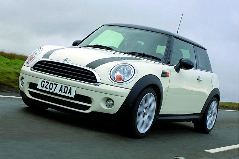 MINI Cooper D Now Gets 72.4 Miles per Gallon (UK)