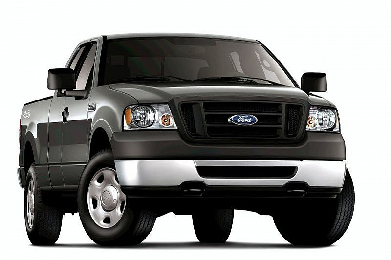 Ford New Traction Control System