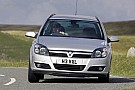 New Vauxhall Astra Estate Offers Style and Substance