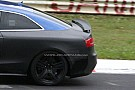Audi RS5 Spied with Retractable Rear Spoiler - Ur-quattro revival rumours surface