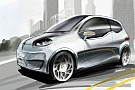 Valmet Eva Electric Vehicle Concept to Debut in Geneva