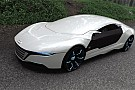 Audi working on A9 plan that will platform-share with a production Lamborghini Estoque