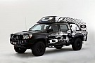 Toyota truck lineup announced for SEMA