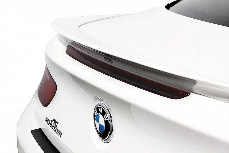 BMW 6-Series Coupe by AC Schnitzer [video]
