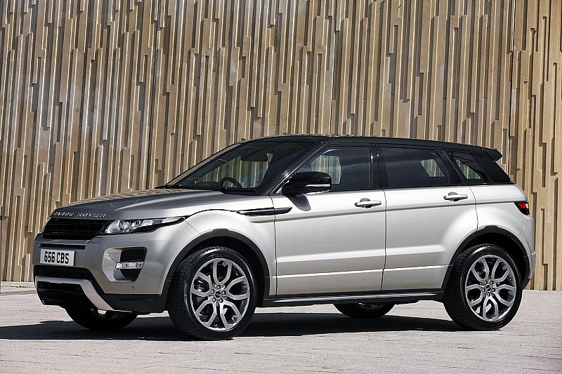 Range Rover Grand Evoque coming in 2015 - report