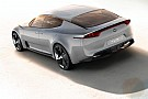 2013 Kia GT to spawn coupe & wagon variants - report