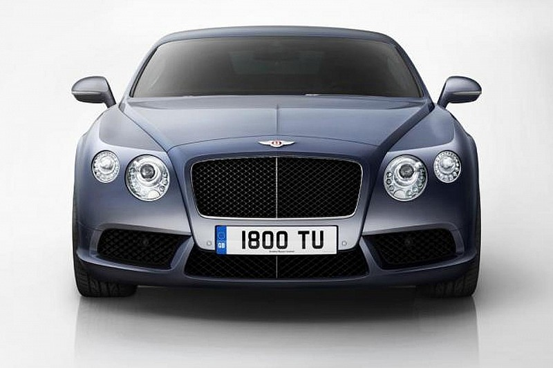 Bentley CEO reveals hybrid plans, says crossover will be large