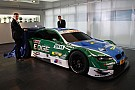 BMW M3 DTM revealed in Castrol EDGE livery