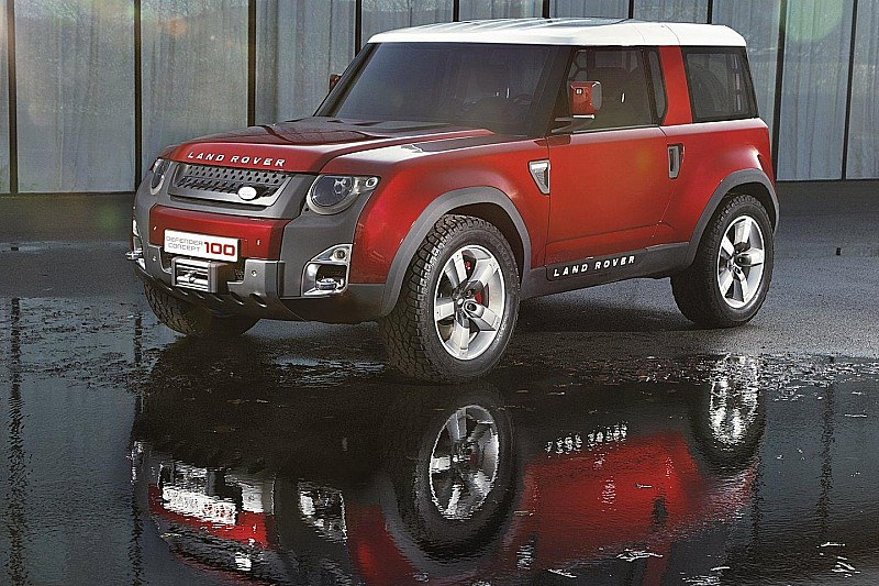 Jaguar Land Rover makes joint venture with China's Chery