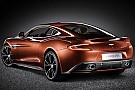 Aston Martin AM 310 Vanquish officially revealed
