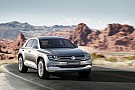 Volkswagen Polo-based SUV due in 2014 - report