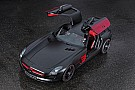 McChip updates its Mercedes-Benz SLS AMG tuning program