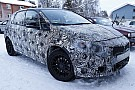 BMW 1-Series GT spied in Northern Europe