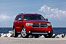 2014 Dodge Durango facelift enters production in May - report