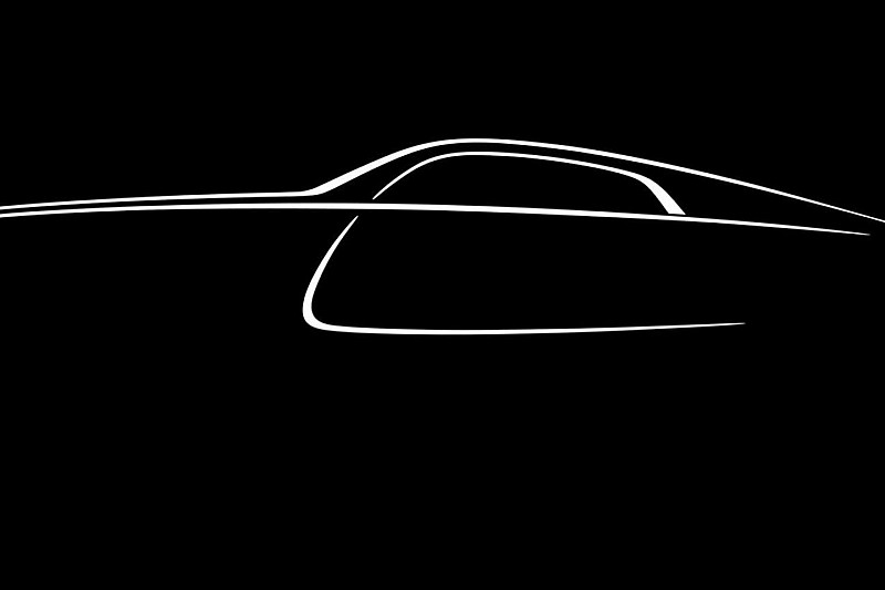 Rolls-Royce Wraith final teaser released
