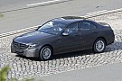 2014 Mercedes C-Class to gain a hatchback variant - report
