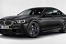BMW M5 Pure, Nighthawk and White Shadow Editions announced for Australia