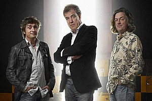 BBC to air new Top Gear Christmas Special with Clarkson, Hammond & May