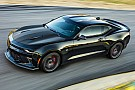 2017 Chevy Camaro 1LE announced for V6, V8 engines [videos]