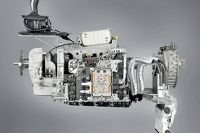 BMW 7-Speed M-Double Clutch Transmission in Detail