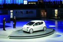 Volkswagen Up! Concept Car