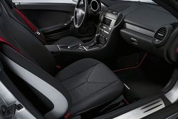 Mercedes SLK-Class New Sports Package