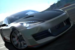 Toyota FT-86 G Sports Concept - Gran Turismo 5 trailer screenshots - 800