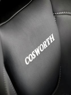 2011 Cosworth Impreza STI CS400 teaser 31.03.2010