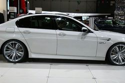 2012 BMW M5 F10 Renderings - 1024 - 01.04.2010