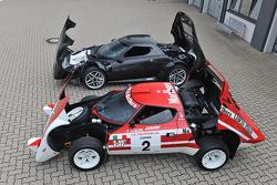 Lancia Stratos revival prototype, 1600, 16.08.2010
