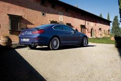 2013 Alpina B6 Biturbo Coupe