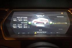Tesla Model S driven for 423.5 miles on single charge