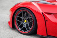 Novitec Rosso shows off Ferrari F12 N-Largo in Singapore [video]