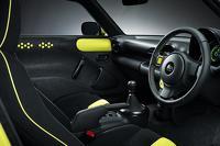 Toyota S-FR entry-level sportscar concept set for Tokyo Motor Show debut