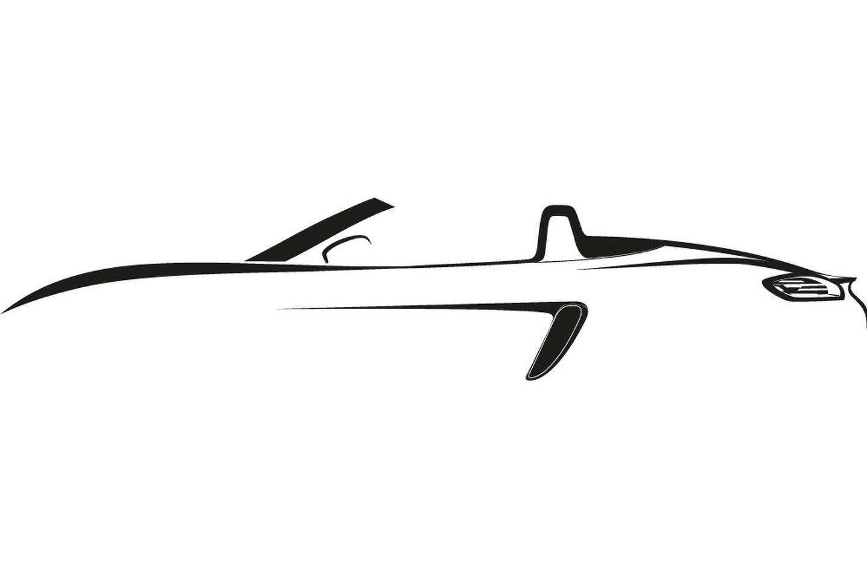 2016 - [Porsche] 718 Boxster & 718 Cayman [982] - Page 3 00