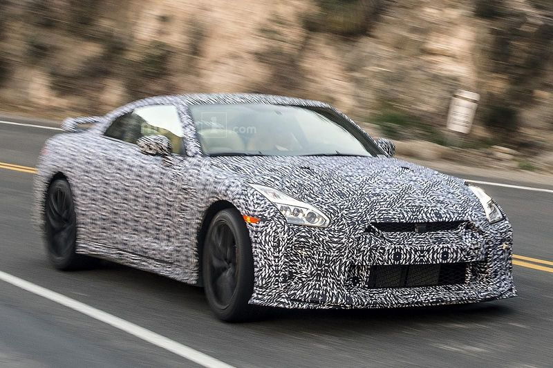 2017 Nissan Gtr Speculation Thread R35 Gt R Gt R Life
