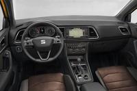 2016 SEAT Ateca